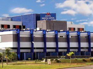 Hospital Santa Lúcia