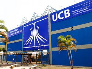 UCB – Universidade Católica
